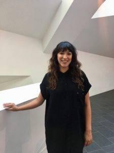 Kaitlin Maestas, assistant curator, visual arts