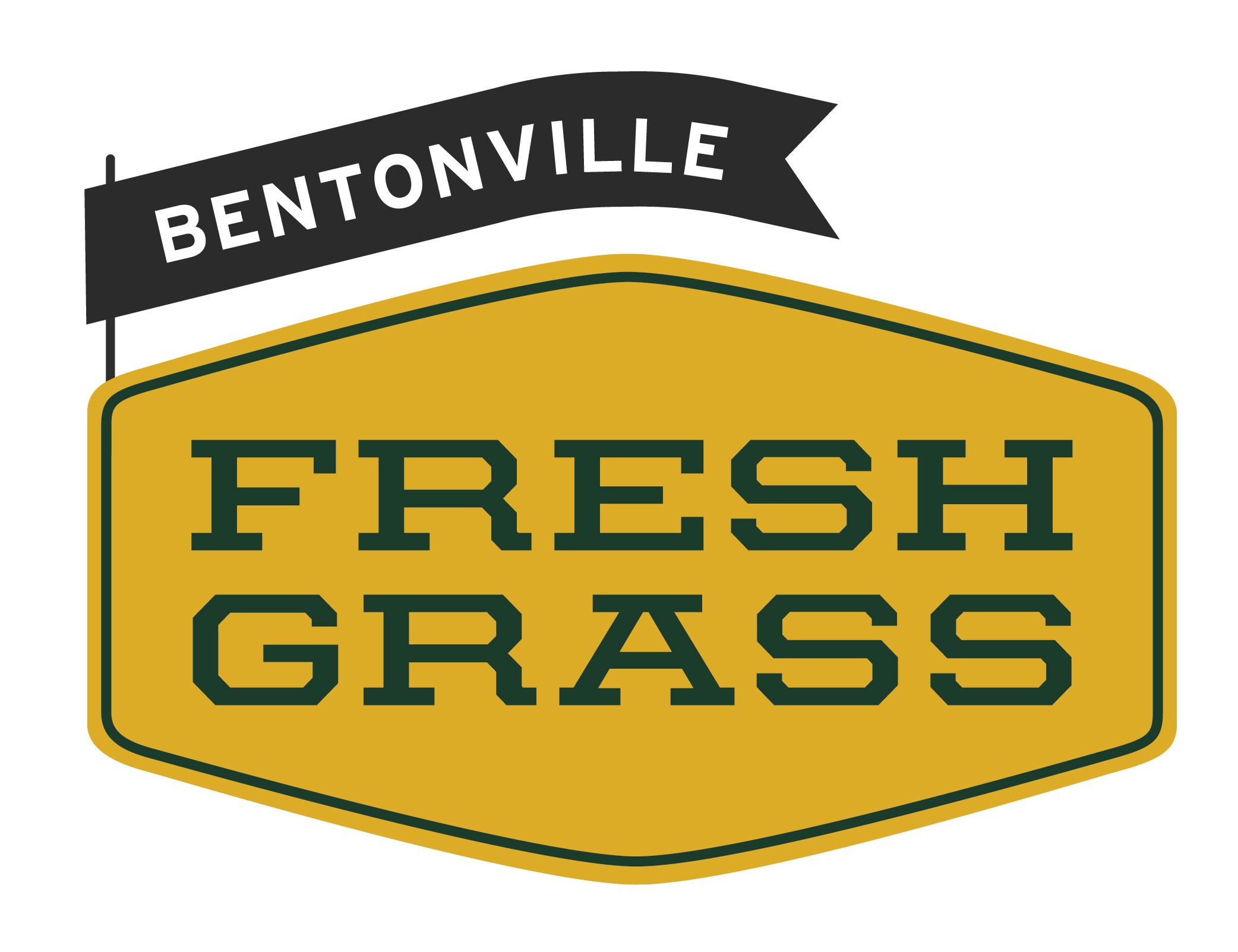 FreshGrass Bentonville