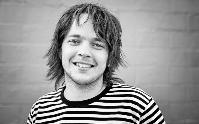 Image of Billy Strings