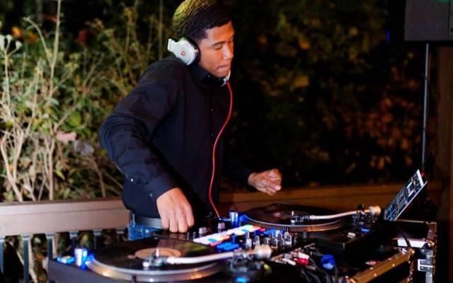DJ TyWalker
